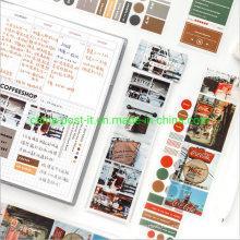Stripe Package Decorating Pet Washi Tape