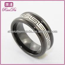 2014 fashion ring high quality ceramics ring hot sale ring men ring