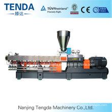 Compounding Recycle Eraser, der Maschinenextruder herstellt