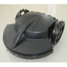 Электрическая газонокосилка QFG-158