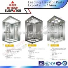 Voiture d'ascenseur résidentielle / Comforatble et luxe / HL-190