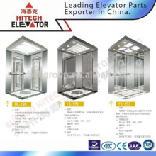 Elevador residencial / Comforatble e luxo / HL-190