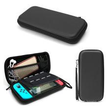 4 cores EVA estojo rígido de proteção para Nintend Switch Shell Travel Carrying Storage Bag Holder Bolsa NS console com alça de mão