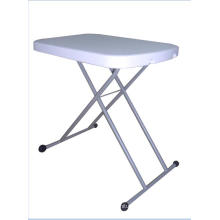 High Luxurious Computer Plastic Table