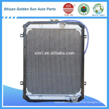 Chinese manufacturer truck radiator 1301D-010-Z