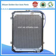 1301D-010 Tube Aluminum Radiator for Generator