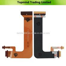 Piezas de reparación de Tablet PC para Huawei T1-821 S8-701u Cable flexible de conector de placa base