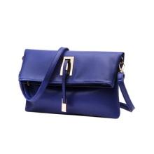 2017 Hot Sale Gradient Ramp Lady Clutch Fashion Bag