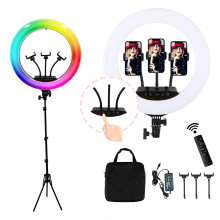20inch large dimmable LED ring light lamp