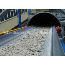 Mult-Ply Fabric Rubber Conveyor Belt