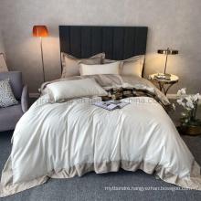 Luxurious Westin Hotel Linen 3PCS Twin Bed Sheet Pure Cotton