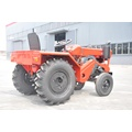 Small HP Agricultural 28 horsepower 2WD Wheel Farm Tractors
