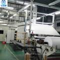 SMMS Meltblown Composite Nonwoven Fabric que hace la máquina