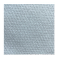 Top Sale Guaranteed Quality Manufacturer Made Big Discount Viscose And Polyester Cross Spunlace Nonwoven Fabric Rolls