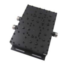 Duplexador de RF 806-960 / 1710-2170MHz