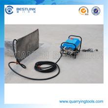 China fábrica granito bloco Push dispositivo hidro Bag para pedreiras