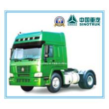 290HP Sinotruk HOWO 4X2 Truck Head