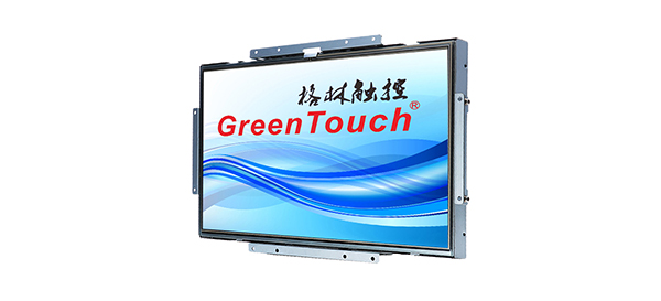 4 Wire Resistive Technology Touch Monitor