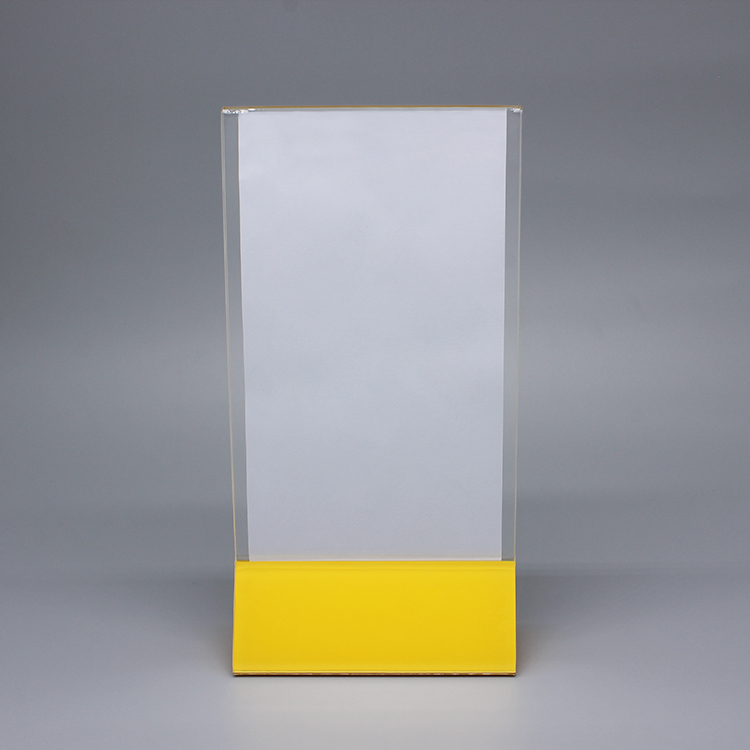 Mini Acrylic Display Stands
