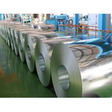 Bobine d'acier inoxydable de la surface 2b laminée à froid du matériel d'induction 201