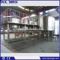 Verschiedene Volumen Bierherstellung Ausrüstungen Sudhaus für Kunden