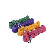 Nueva supervivencia del color 550 cuerda que sube el kit de supervivencia de la emergencia de la cuerda