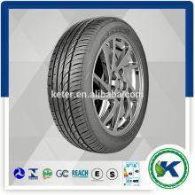 Pneus de carro de alta qualidade, pneu do corsa, pneu de carro do tipo de Keter