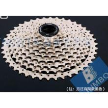 11-40/42t Mountain Bike Cassette Black /White Color Model Csms3