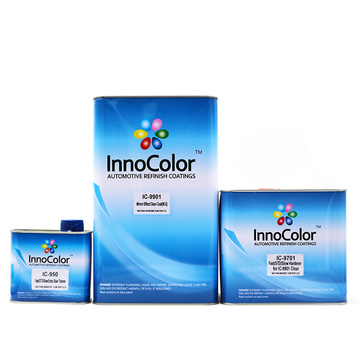 سعر المصنع InnoColor Mirror Effect ورنيش IC-9901