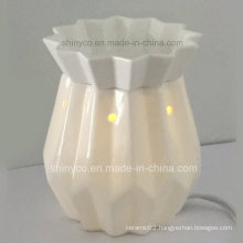 Electric Translucent LED Light Candle Warmer
