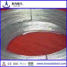 Оцинкованная железная проволока (ASE1008)
