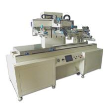 Máquina de impressão de papel de cor automática