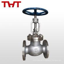 API standard carbonstahl A216 WCB ANSI B16.1 flanschventil
