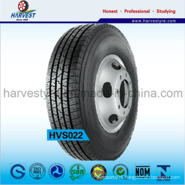 Special Truck Tyre for Pakistan (11.00R20-18PR)