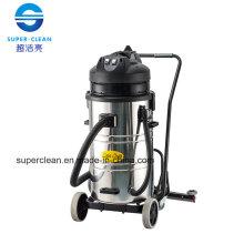 Clean Clean 80L Aspirador húmedo y seco con enjugador