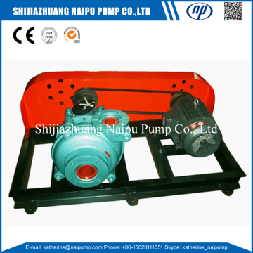 2 inch Mining Tailings Pump for Booster