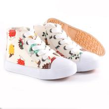Enfants Chaussures de toile New Fashion Style Chaussures pour enfants (SNC-24216)