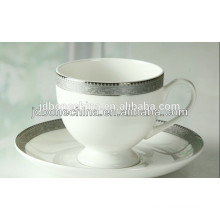 new design hot sell elegance coffee cup