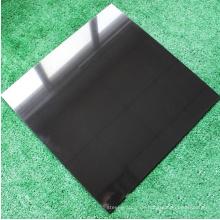 Super White Black Tile Porzellan-Keramik-Bodenfliese