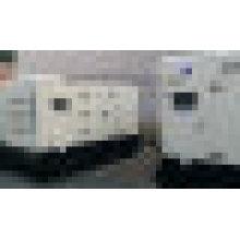 125kVA 100kw Cummins Diesel Generator Silent Genset Soundproof Canopy