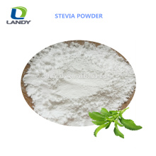 98% Esteviósido Stevia en polvo de calidad alimentaria Stevia Sugar