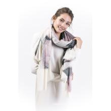 Blackpink-90% Modal & 10% Kaschmir Damen Schal