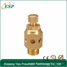 zhejiang esp brass besn air exhaust filter