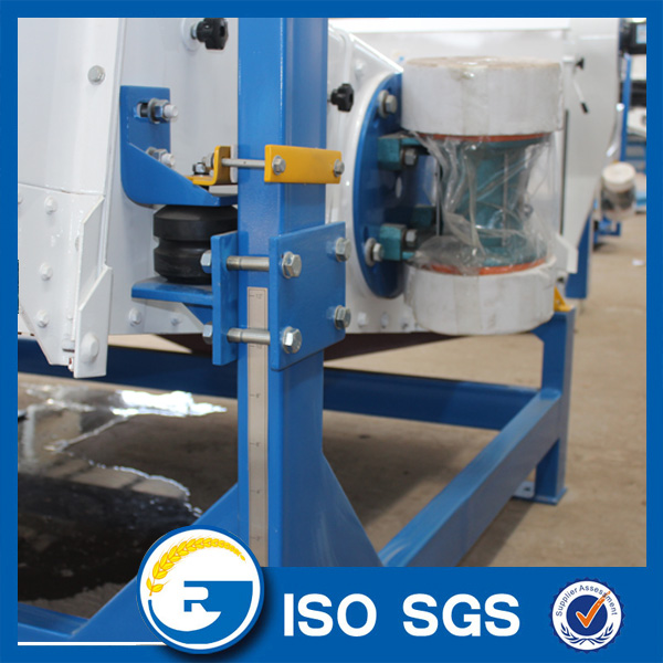 high speed auto balance vibrating sieve