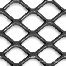 Factory Expanded Metal Mesh of Raised or Flatted