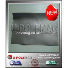 New Product Neodymium Flexible Magnet Sheet TOP1 in China