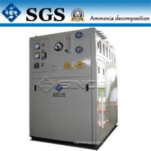 Ammoniakherstellung Wasserstoffpflanze (ANH)
