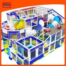 Подержанное оборудование для детской игровой площадки для детей дошкольного возраста