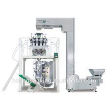 HS-398 máquina de embalaje de alimentos / Snacks máquina de embalaje de alimentos
