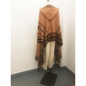 Foulards rayés chauds personnalisés pour l'hiver